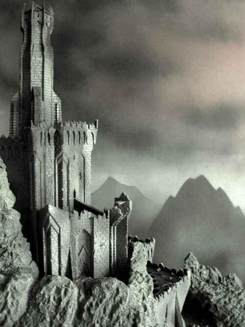 Cités du Mordor Cirith12