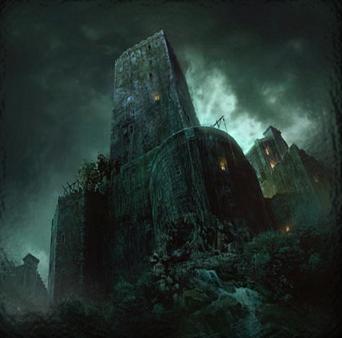 Cités du Mordor Durtha10