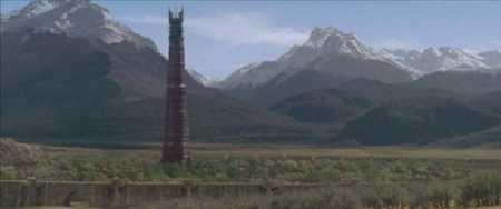 Cités du Royaume de Gondor Isenga10