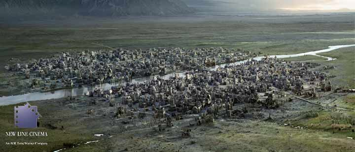 Cités du Royaume de Gondor Unspec36