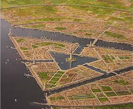 Cités du Royaume de Gondor Unspec39