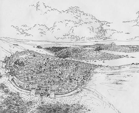 Cités d'Arnor Unspec63