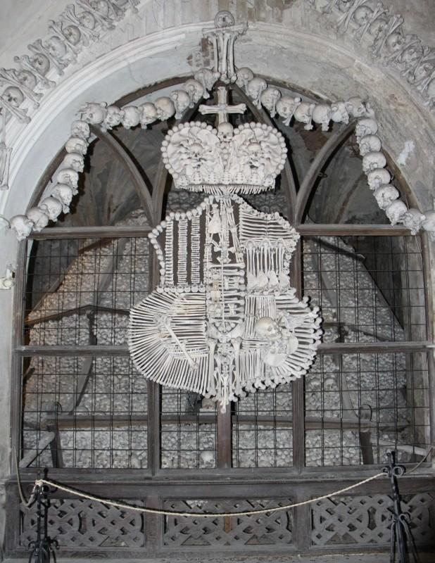 Костница в Кутна-Гора – архитектурный символ жизни после смерти 233