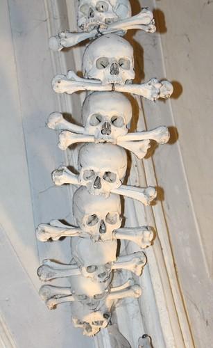 Костница в Кутна-Гора – архитектурный символ жизни после смерти 311