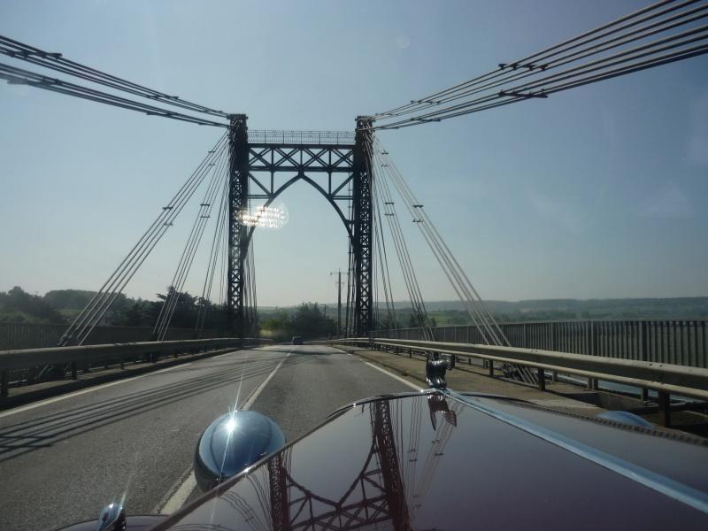 Le pont, incontournable du paysage routier P1030410