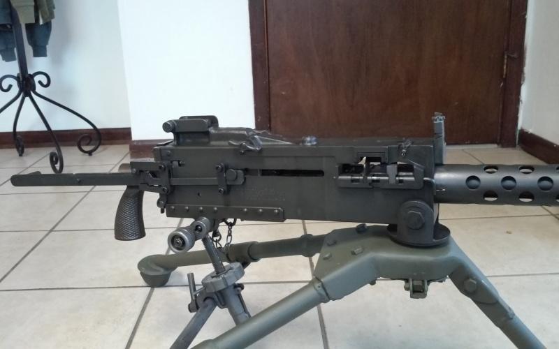Browning M37 02151611