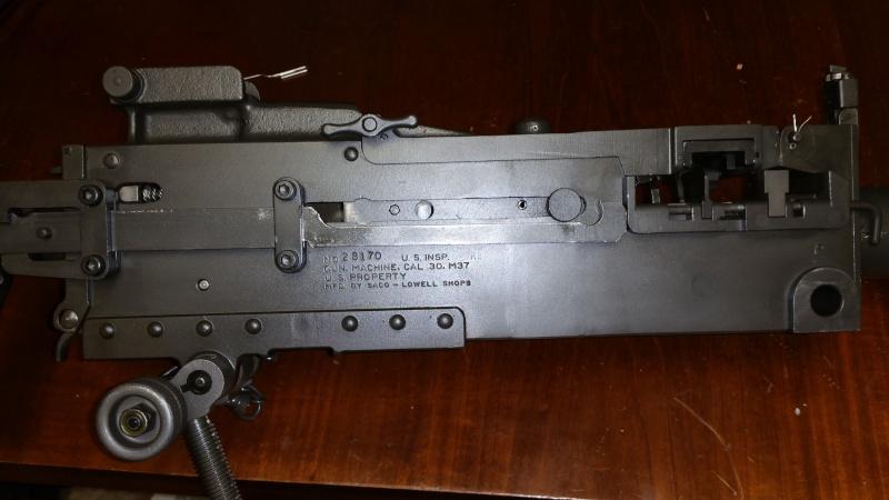 Browning M37 20160210