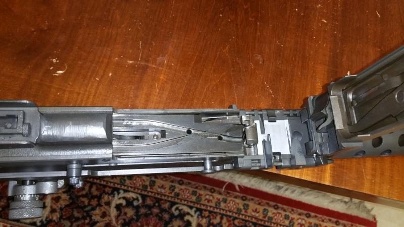 Browning M37 20160211
