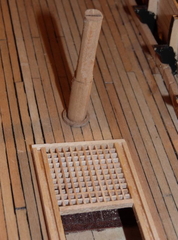 Der Schrauber: HMS Victory - Seite 2 P1030918