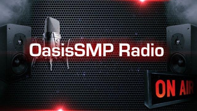 OasisSMP Radio Radio_12