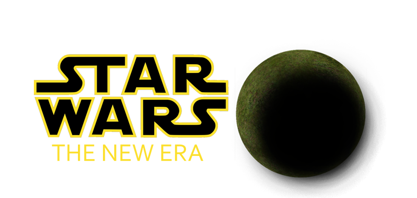 Star Wars - The New Era