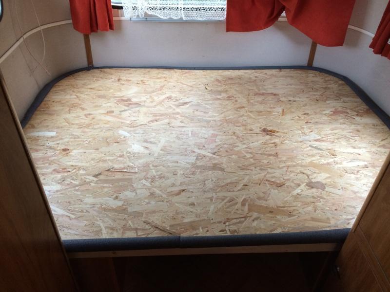 Un sommier maison pour un lit confortable Img_1215