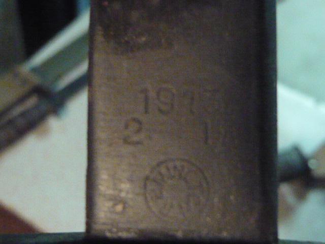 Les Couteaux USM3 + Les Fourreaux ....Les Fabricants.... P1030921