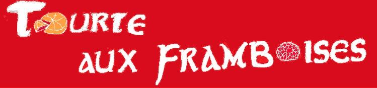 La Frambitourtière