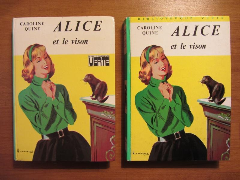 Recherches sur les anciennes éditions d'Alice (Titres 1 à 15) Img_6416