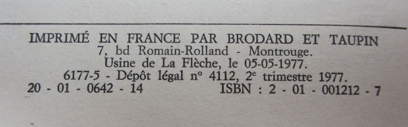 Recherches sur les anciennes éditions d'Alice (Titres 16 à 30)  Img_6420