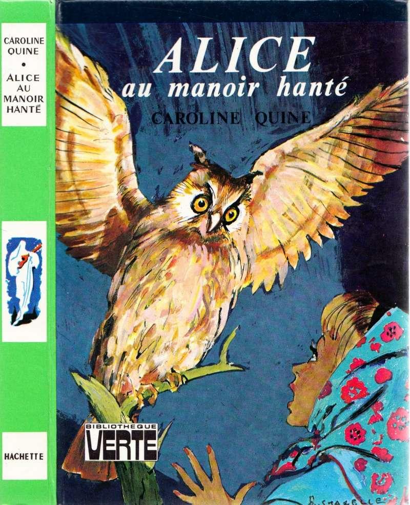 Recherches sur les anciennes éditions d'Alice (Titres 16 à 30)  Lettre12