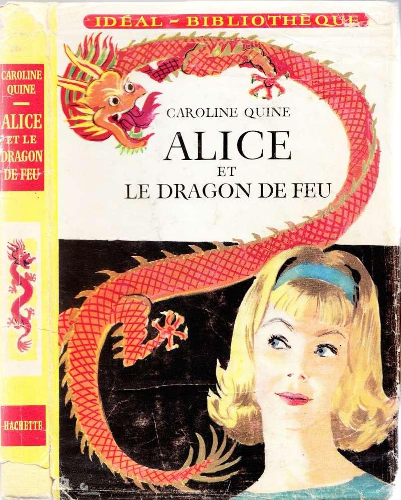 Recherches sur les anciennes éditions d'Alice (Titres 16 à 30)  Lettre17