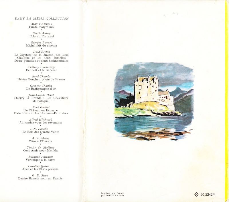 Recherches sur les anciennes éditions d'Alice (Titres 16 à 30)  Lettre28