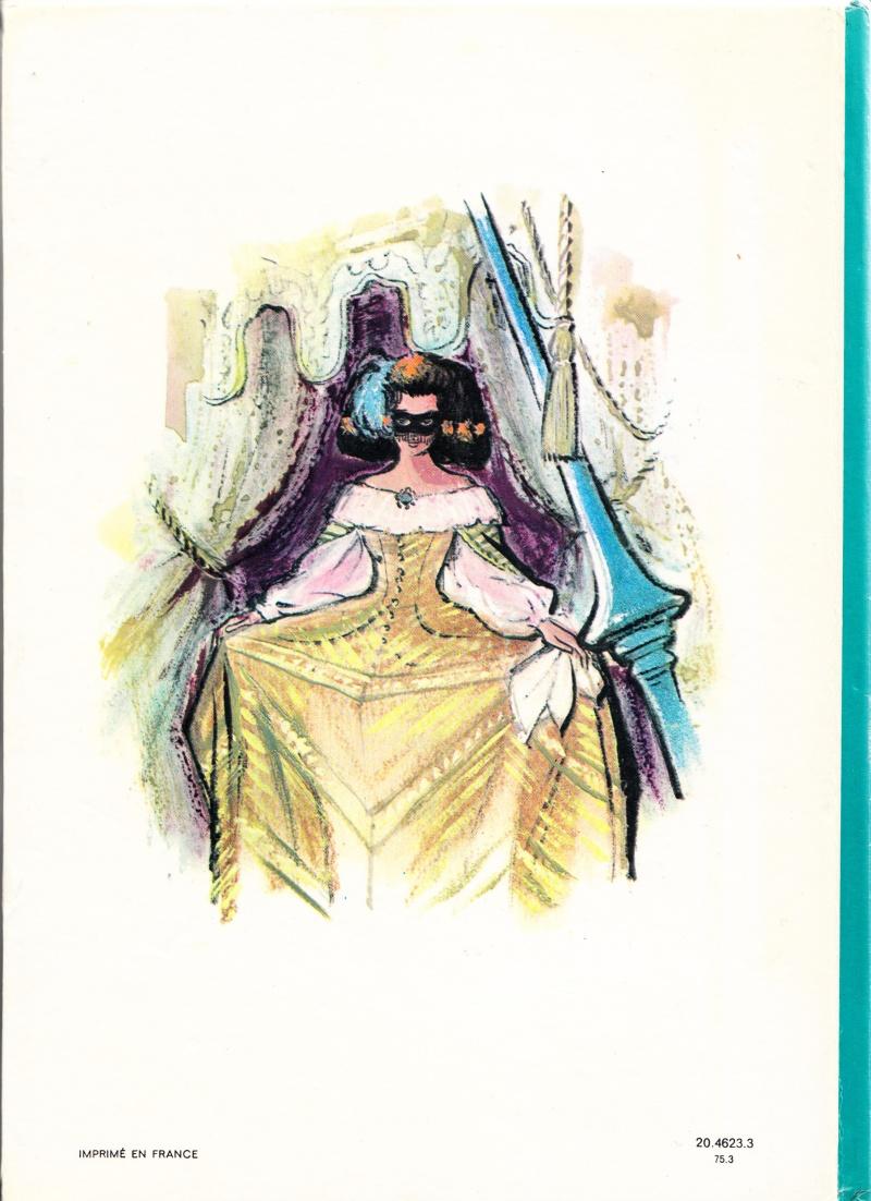 Recherches sur les anciennes éditions d'Alice (Titres 1 à 15) Lettre30