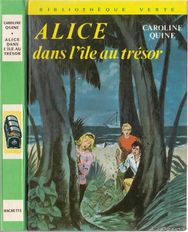Recherches sur les anciennes éditions d'Alice (Titres 16 à 30)  Lettre31