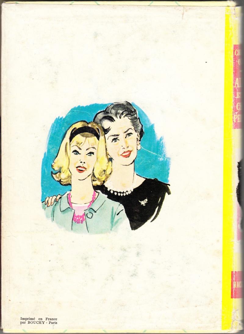 Recherches sur les anciennes éditions d'Alice (Titres 16 à 30)  Lettre32