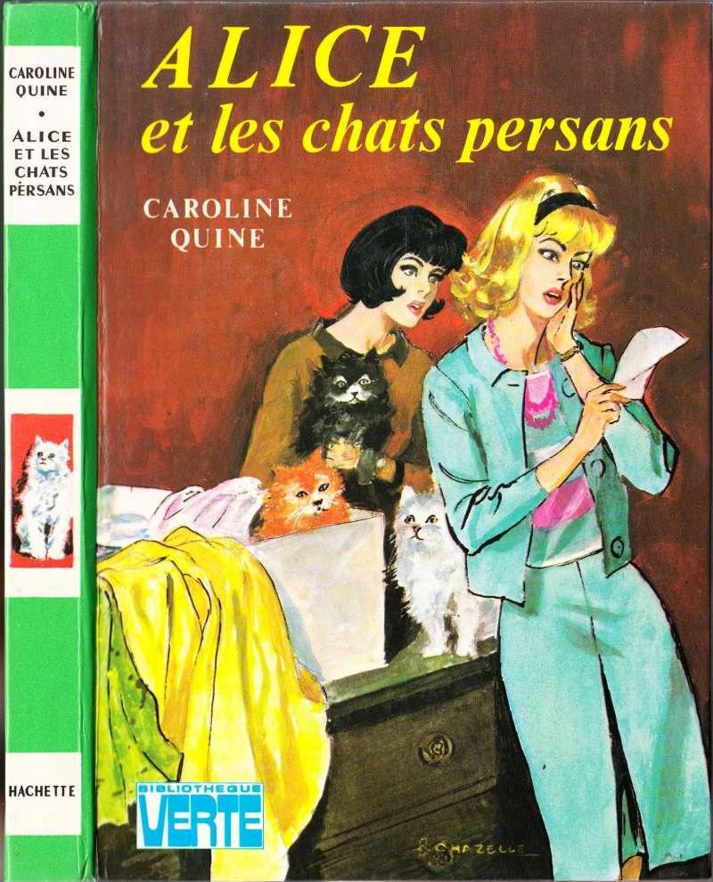 Recherches sur les anciennes éditions d'Alice (Titres 16 à 30)  Lettre34