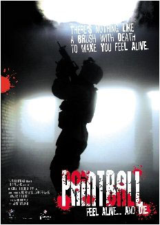 Paintball Feel Alive or Die (USA) Paintb11