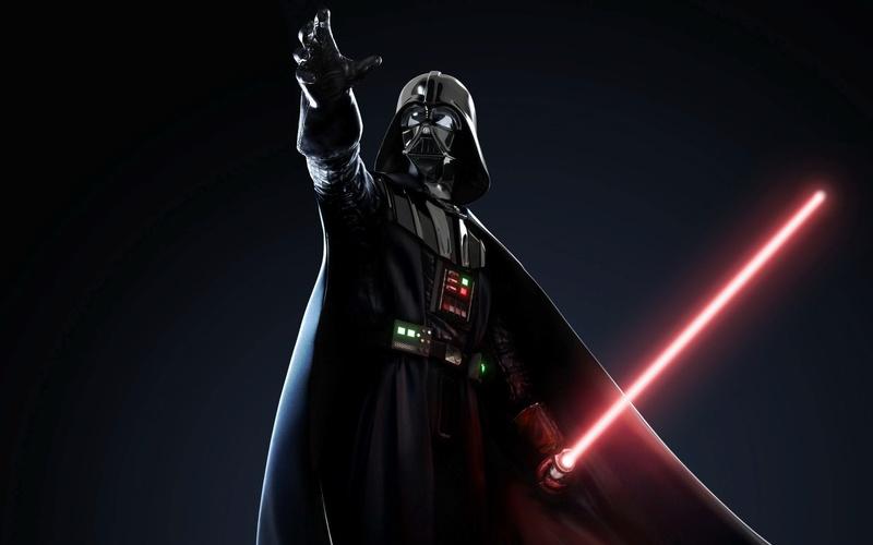 Battle of the Summer - Darth Vader [VS.] ......... 8392910