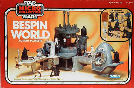 Question of the Week: Playset Creation! Bespin10