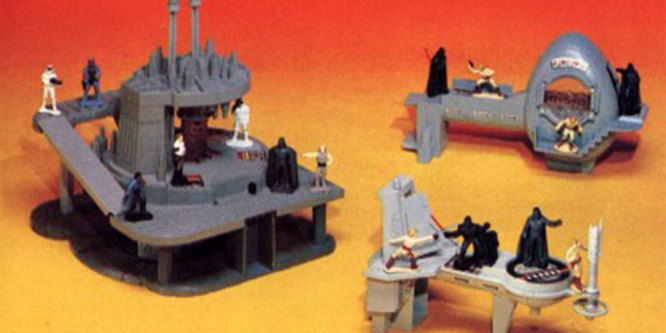 How well do you know Vintage Star Wars? QUIZ! Bespin11