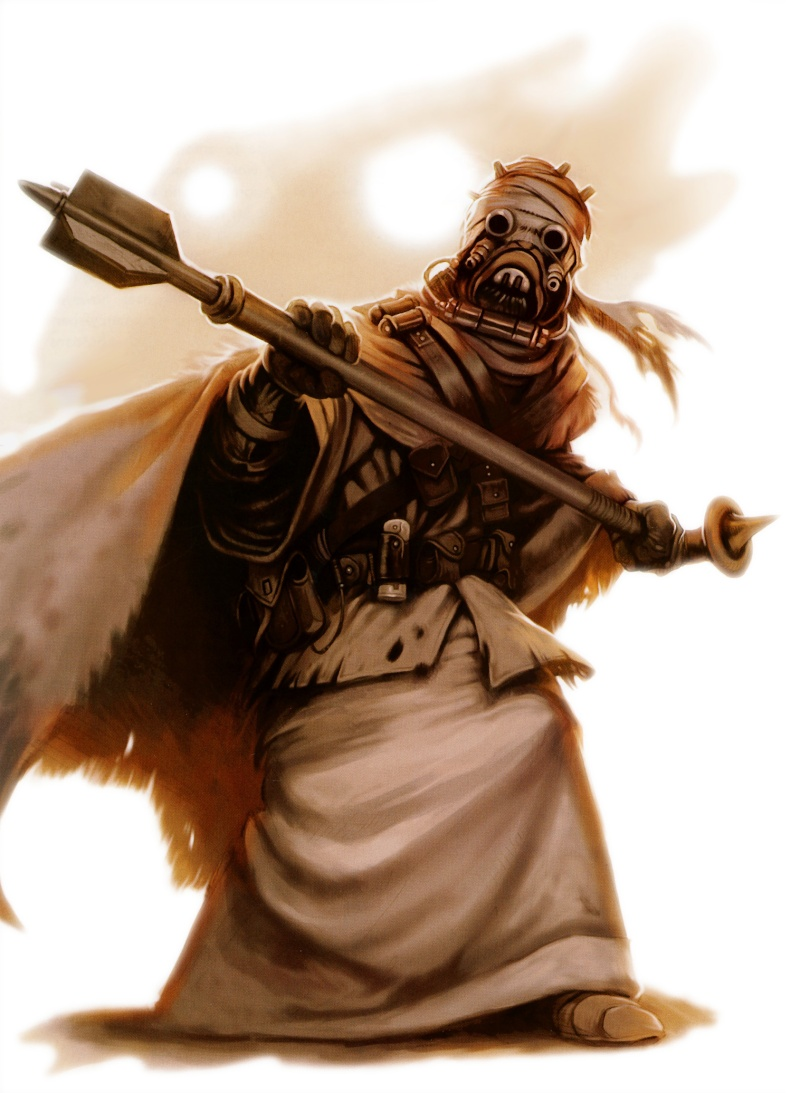 Battle of the Month - Tusken Raiders [VS.] ... - Page 2 Tusken11