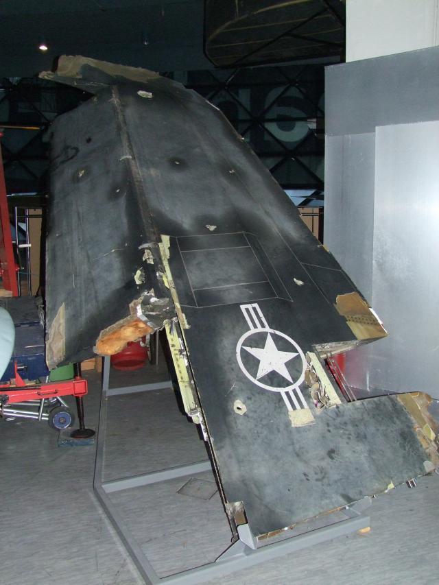 1999 F-117A shootdown in Yugoslavia F117a111