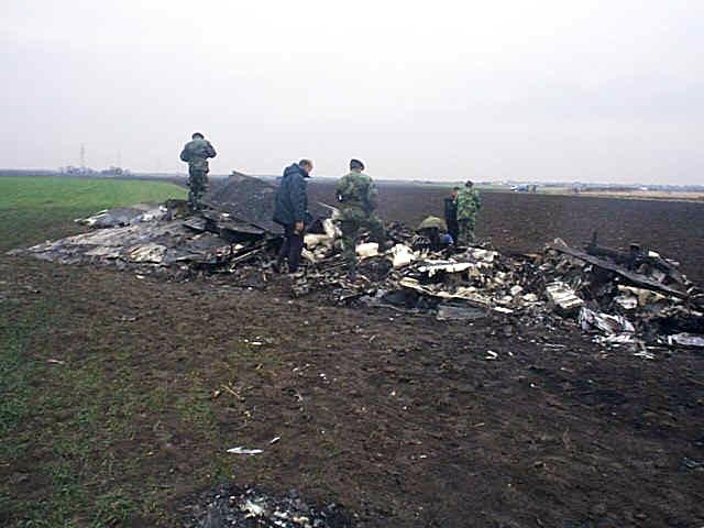 1999 F-117A shootdown in Yugoslavia F117a210