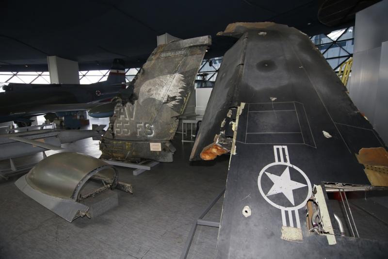 1999 F-117A shootdown in Yugoslavia F117a215