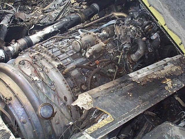 1999 F-117A shootdown in Yugoslavia F117a219