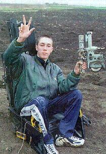 1999 F-117A shootdown in Yugoslavia F117a312