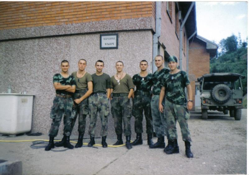 1999 NATO bombing of Yugoslavia - Page 2 Kosare10