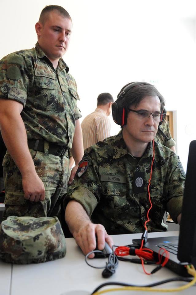 Serbian army multimedia - Page 10 Morava10