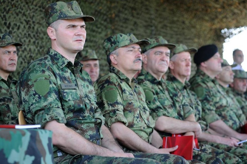 Serbian army multimedia - Page 10 Morava12