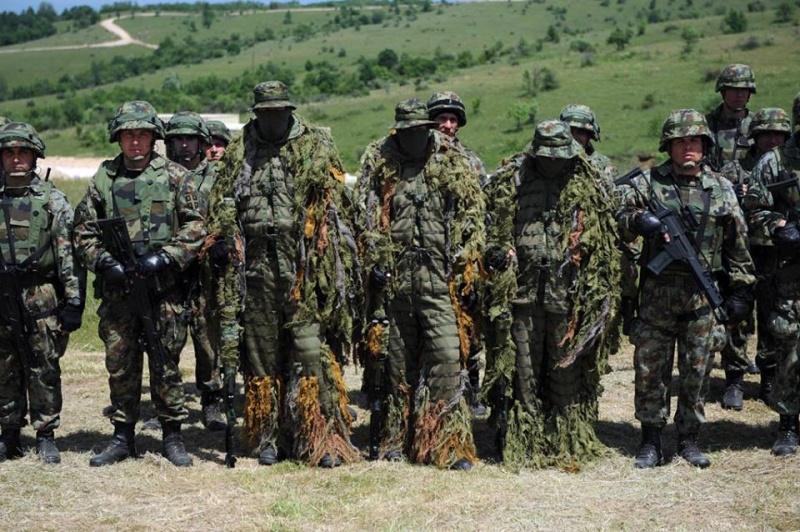 Serbian army multimedia - Page 10 Morava13
