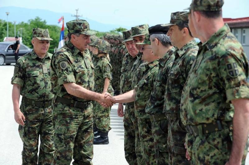 Serbian army multimedia - Page 10 Morava15