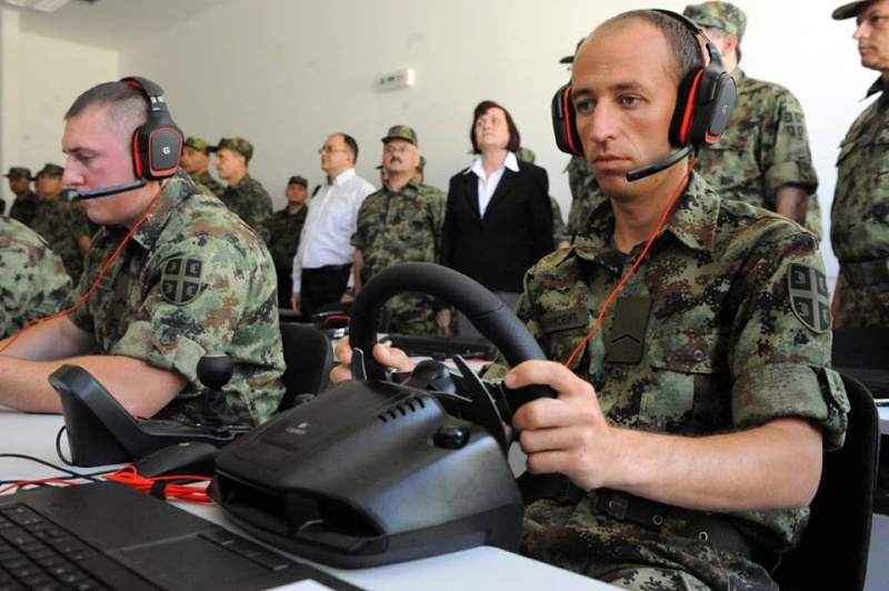 Serbian army multimedia - Page 10 Morava17