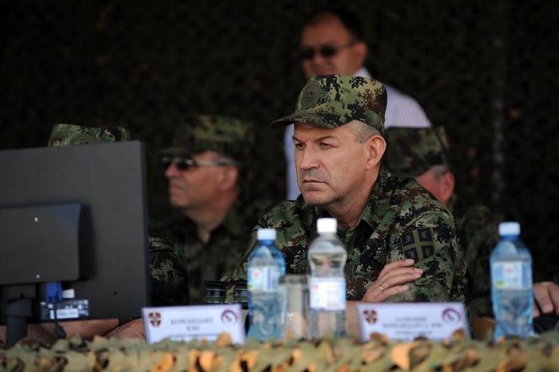 Serbian army multimedia - Page 10 Morava19