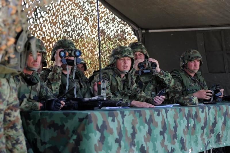 Serbian army multimedia - Page 10 Morava20