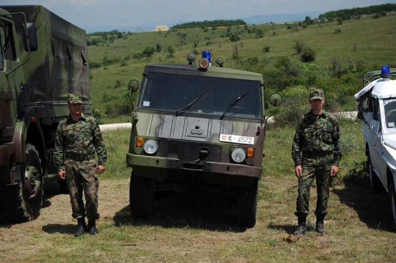 Serbian army multimedia - Page 10 Morava26