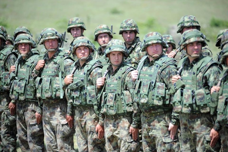 Serbian army multimedia - Page 10 Morava27