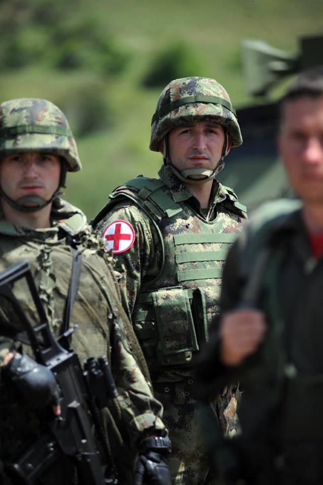 Serbian army multimedia - Page 10 Morava28