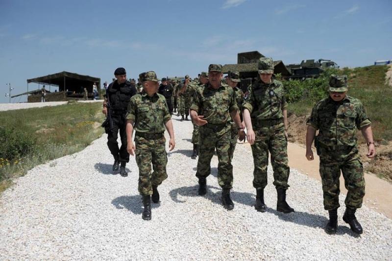 Serbian army multimedia - Page 10 Morava29