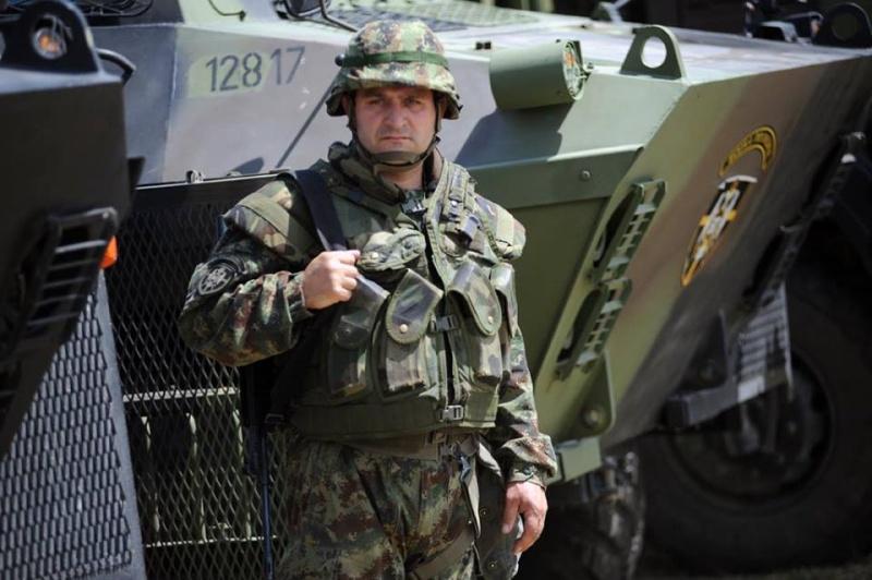 Serbian army multimedia - Page 10 Morava33